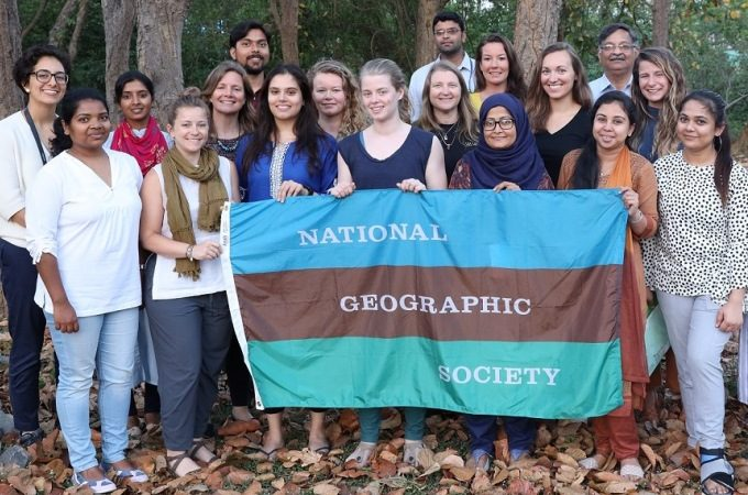 National Geographic Launches Ganga Expedition to Beat Plastic Pollution