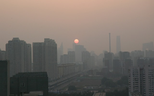 Lessons from China on How to Beat Air Pollution
