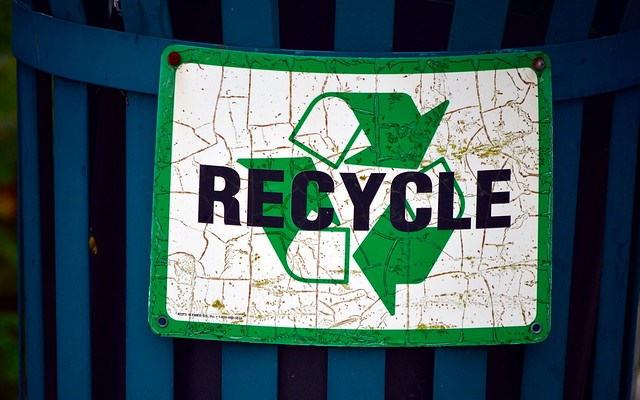 Clearing the Air on Chasing Arrows and Recycling of Plastic