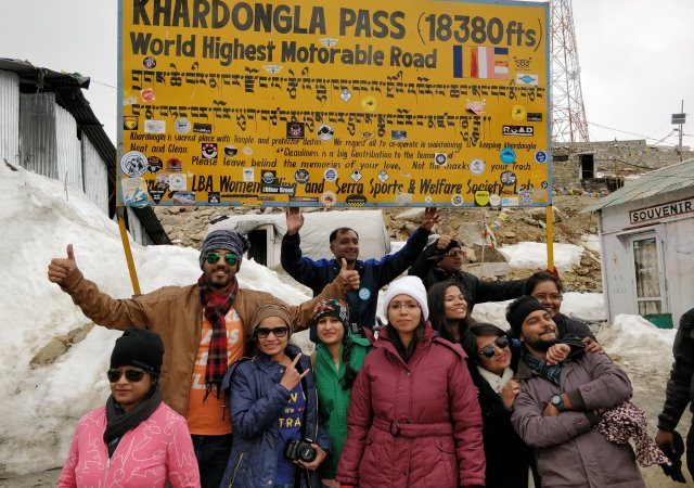 Post Article 370, Can Ladakh Afford Any More Development?