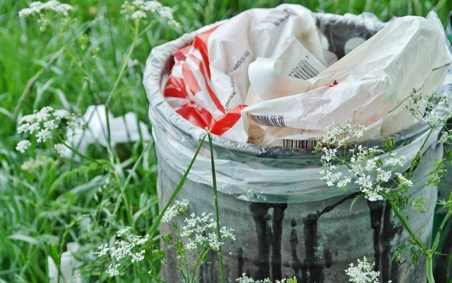 Urban Communities and Solid Waste Management