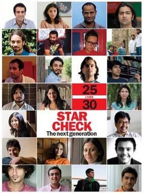 Delhi Star Check, the next generations of Delhi stars