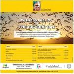 Big Bird Day Delhi