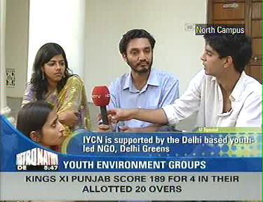 NDTV Metro Nation announces DYSoC