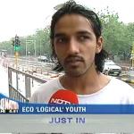 Rishabh Parmat NDTV metro Nation