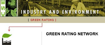 CSE Green Rating Programme