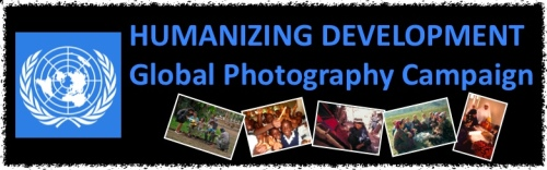 Global Photography Campaign on Humanizing Development