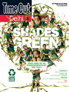 Shades of Green: An Environment Day Cover Story!