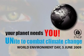 30 Green Tips on World Environment Day