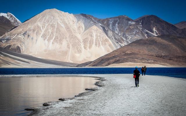 International Training on Micro Hydro Power Units in Ladakh & Kargil