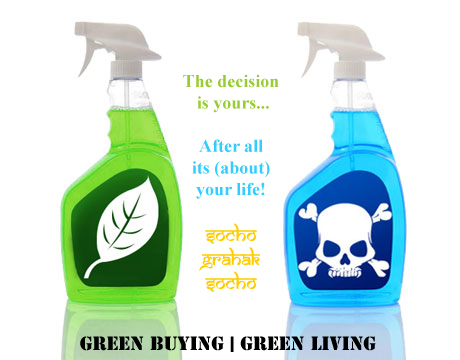 Green Consumer Day: Make the Right Choice