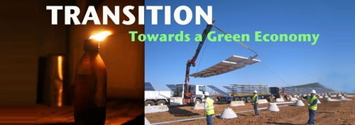 Transition to a Green Economy
