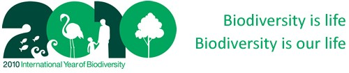 Year of Biodiversity 2010