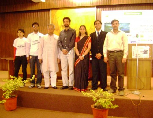 Save Loktak Lake Campaign Begins in Delhi and Imphal