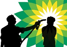 British Petroleum to the World