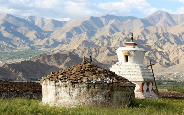 National Training Workshop on Micro Hydro Power Units in Leh, Ladakh