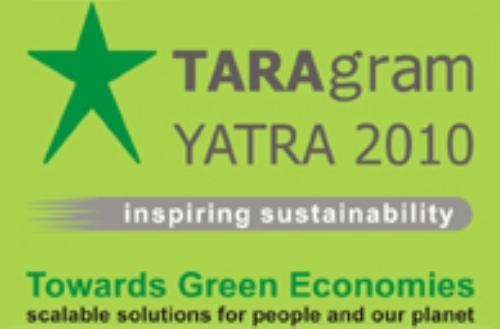 TARAgram Yatra: Inspiring Sustainability in Policy & Practice