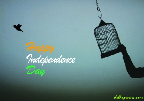 Happy 66th Independence Day, India!