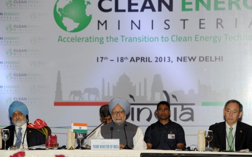 PM asks for Clean energy initiatives