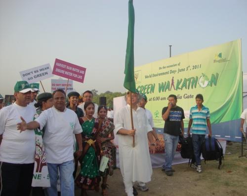 Mastering Environmental Education in Delhi