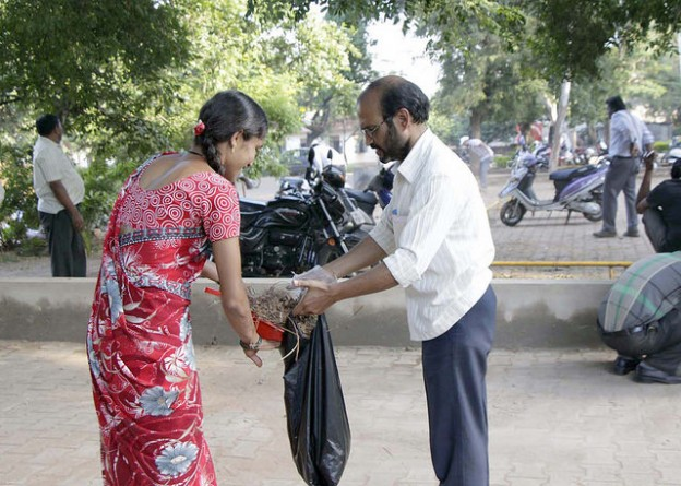 Time to Expand from Swacch Bharat to Sanitized Bharat Abhiyan