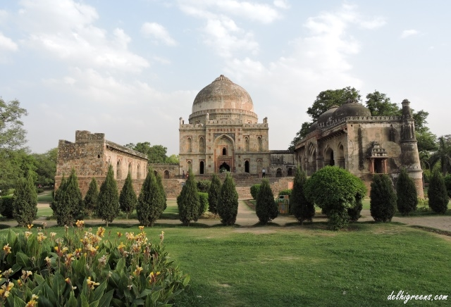 tomb-at-lodhi-garden