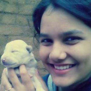 Moksha Sharma