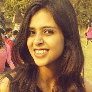 Divyangna Sharma