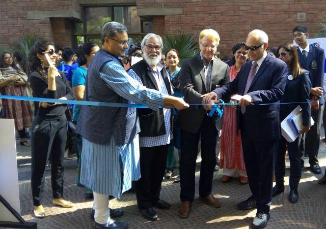 Sonalika and UNIC Begin Promoting SDGs Through Art