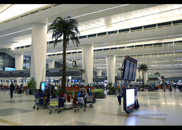 BSES, Delhi Airport Shortlisted for International Safety Award