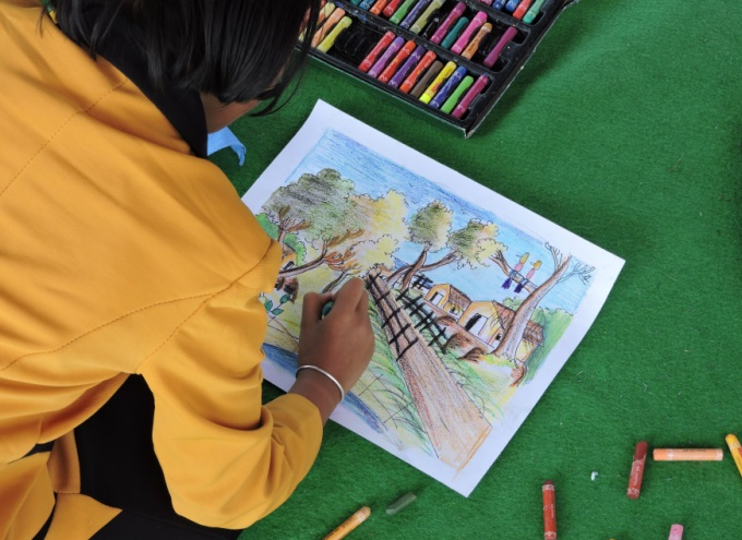 NMNH to Organise Painting Competition on Environment Day
