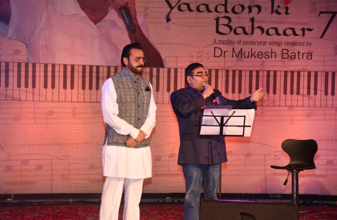Dr Batras Foundation Hosts Yaadon Ki Bahaar for Shepherd Widows Home