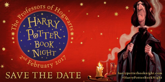 Early Learning Village Celebrates #Harry Potter Book Night