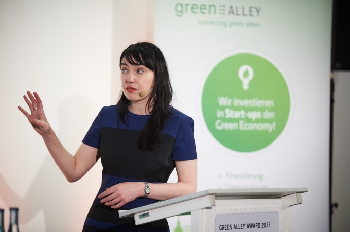 Applications Open for Green Alley Awards 2017 Focusing on Ireland