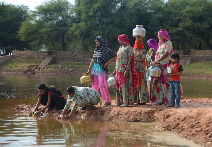 Ambuja Cement Shows the Way in Water Stewardship