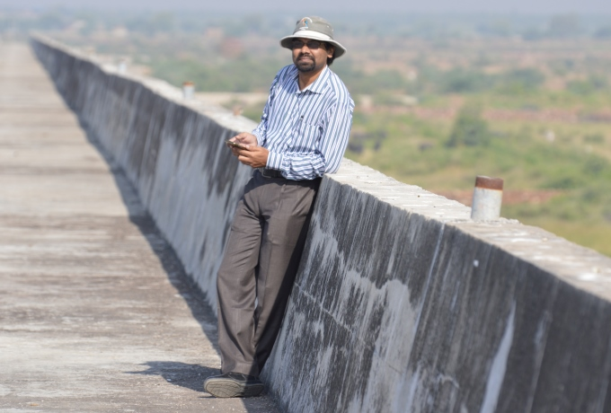 Featured Interview With Bharatpur Based Dr. Satya Prakash Mehra