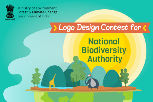 Logo Contest for National Biodiversity Authority Can Win You 50,000