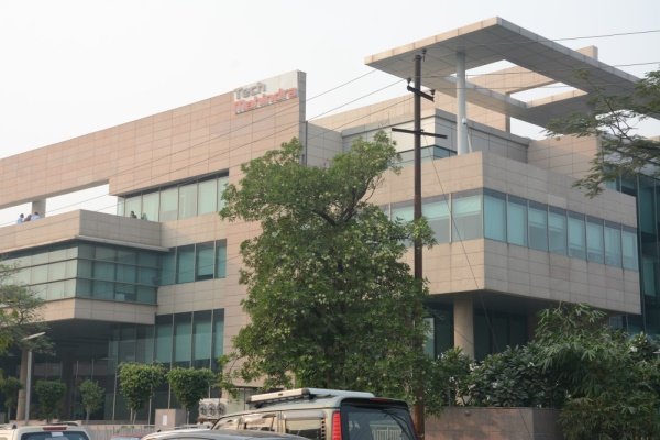 Tech Mahindra Makes Major Sustainability Announcement on Environment Day