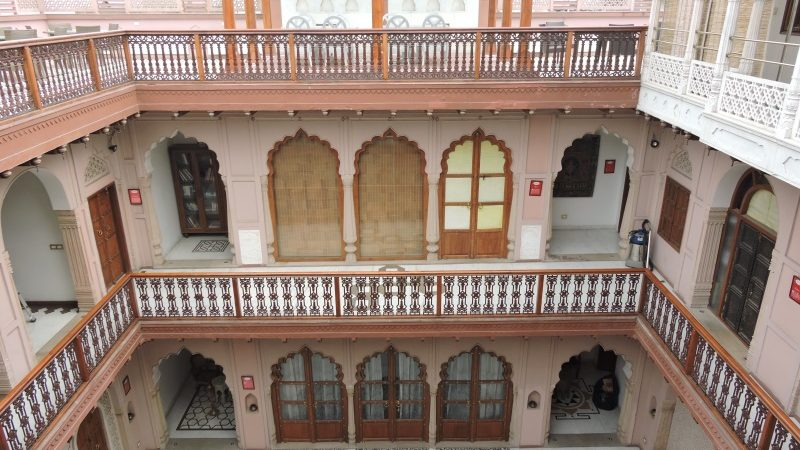 In Photos: Inside the Restored Dharampura Heritage Haveli of Old Delhi