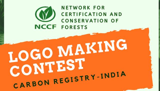 NCCF Invites Entries for Logo Making Contest for Carbon Registry