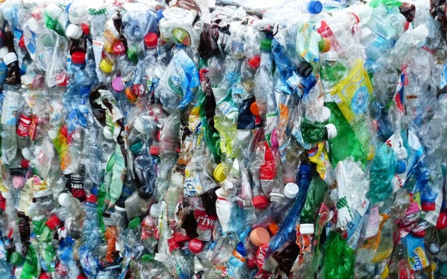 Four Plastic Parks to be Set Up Despite #BeatPlasticPollution