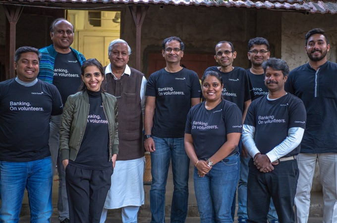Credit Suisse Supports Barefoot College for Building Resilient India