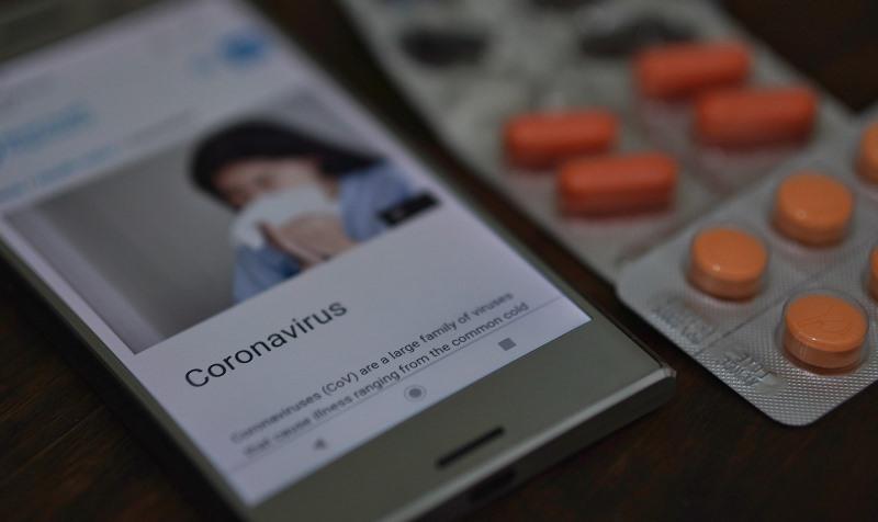 Ten Ways How You Can Fight Coronavirus