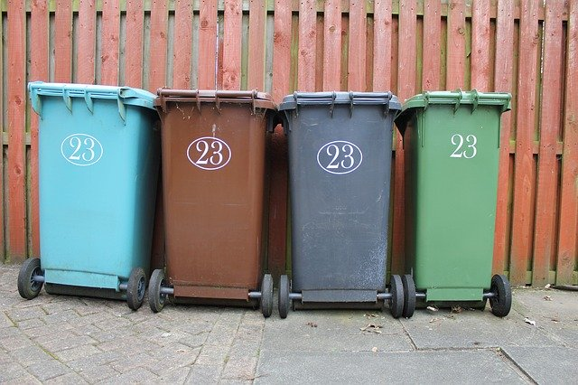 8 Types of Wastes and their Management Rules in India