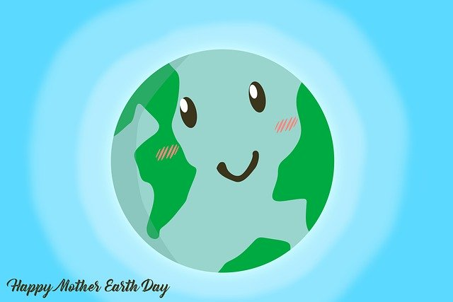 Earth Day 2020 Encouraged All to Showcase Green Efforts