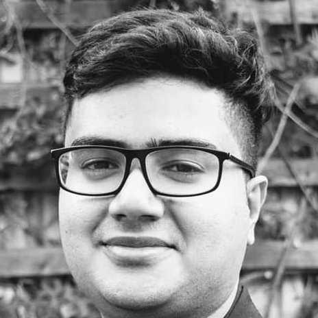 Pritam Kumar Padhi