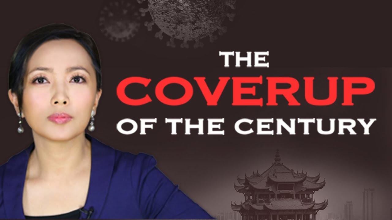 Watch: You are Suffering Because of Epic Chinese Coverup