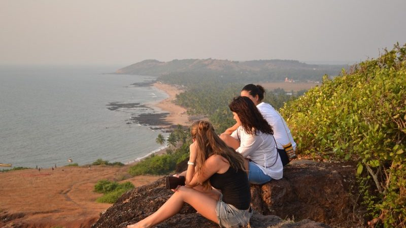 8 Indian Beaches Get International Blue Flag Certification