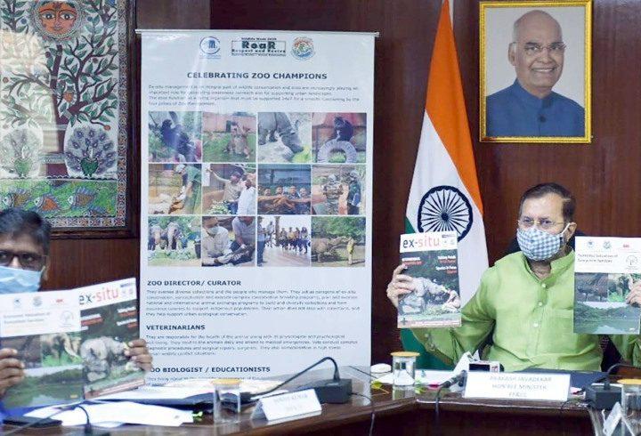 Delhi Zoo Provides Ecosystem Services Worth INR 55,000 Crores