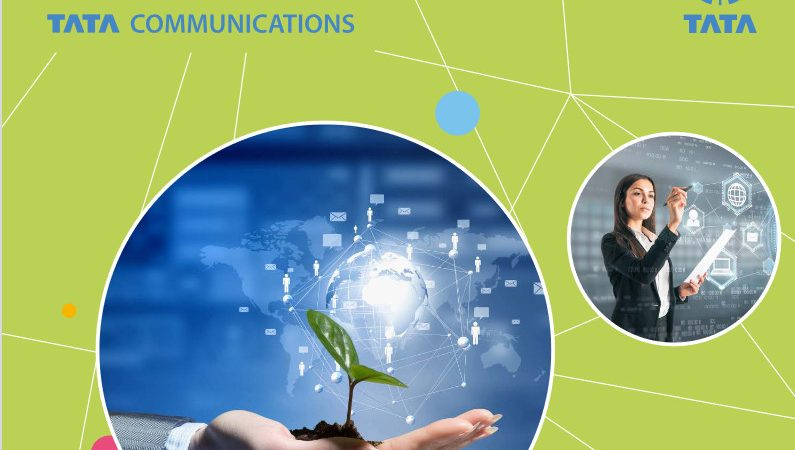 TATA Communications Scores A- in Leadership for Sustainability